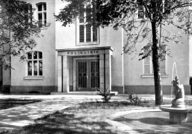 Betriebskrankenhaus Wolfen