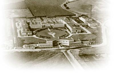 Kreiskrankenhaus Bitterfeld