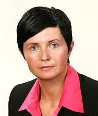 Prokuristin: Frau Sabine Beiler
