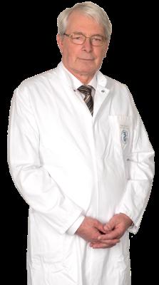 Chefarzt Dr. med. Hans-Joachim Kluger
