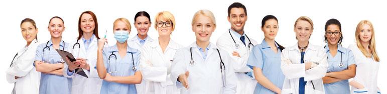 Starten Sie Ihre Karriere / Ausbildung im Gesundheitszentrum Bitterfeld/Wolfen