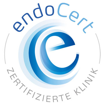 Zertifikat Endoprothetikzentrum | Gesundheitszentrum Bitterfeld/Wolfen