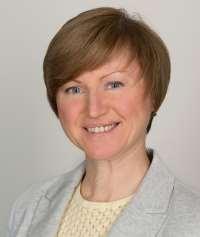 Olga Melnikov Fachärztin für Kinder- und Jugendmedizin