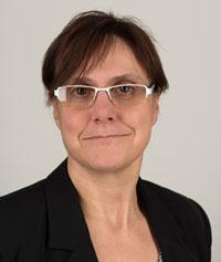 Manuela Niesel Koordinatorin Bauchzentrum Bitterfeld