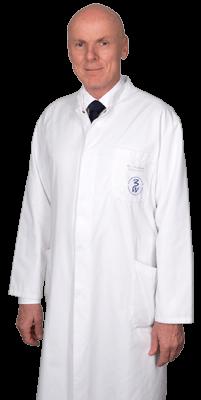 Dr. med. Thomas Beier Chefarzt Klinik für Kinder- und Jugendmedizin