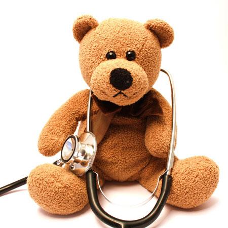 Klinik für Kinder- und Jugendmedizin