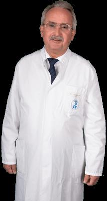 Chefarzt Dr Baumgarten