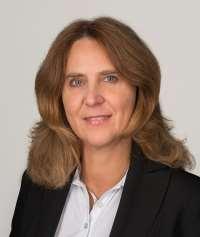 Fachbereichsleiterin Oberärztin Dipl.-Med. Sandra Schnabel