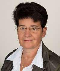Oberärztin Dr. med. Christine König