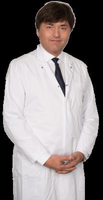 Chefarzt Dipl.-Med. Roberto Schnabel