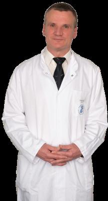Dr. med. Ulrich Garlipp