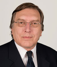 Oberarzt Dr. med. Holger Welsch