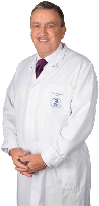 Chefarzt der Klinische Chemie und Labordiagnostik Dr Engelskircher