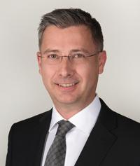 Oberarzt Dr. Eike Scholz