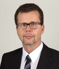Chefarzt Dr. med. Jens Heidrich