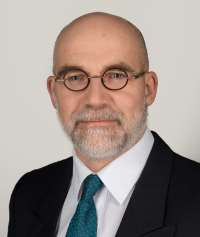 1. Oberarzt Dr. med. Udo Kämpfe