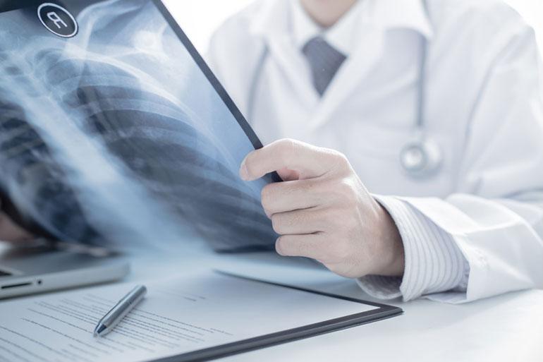 Radiologische Klinik Bitterfeld/Wolfen