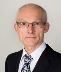 PD Dr. med. habil. Peter Lanzer