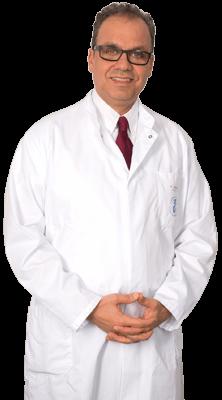 Chefarzt Anwar Hanna