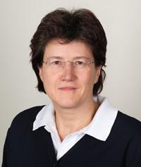 Leiterin Internistische Ambulanz und Patientenaufnahme Ulrike Köper