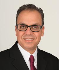 Chefarzt Anwar Hanna - Leiter Medizinische Klinik I