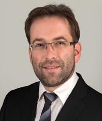 Oberarzt Dr. med. Karsten Jentzsch