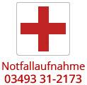 Wichtige Rufnummern für den Notfall