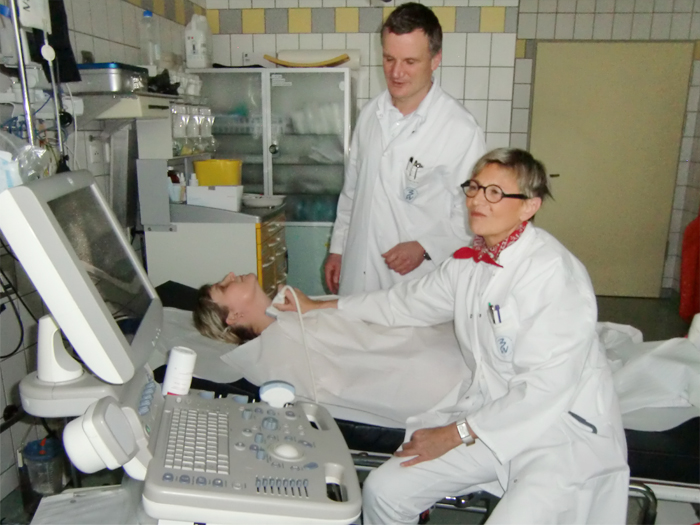 Patientenakademie AC