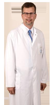 CA Dr. med. Jens Heidrich