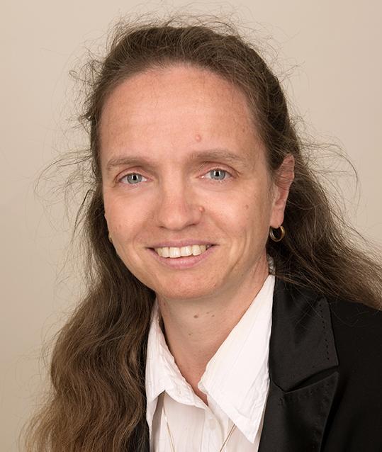 OÄ Dr. Kerstin Richter