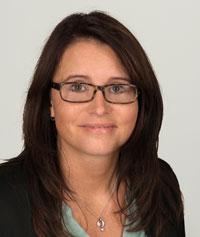 Medizinisches Versorgungszentrum Bitterfeld/Wolfen Verwaltungsleiterin Stephanie Krings