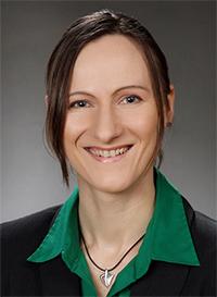 Frau Kriegel