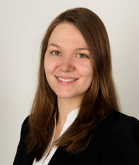 Dr. med. Franziska Tröger Assistenzärztin für Laboratoriumsmedizin