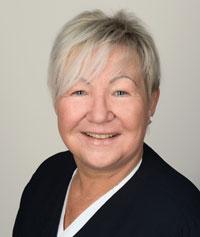 Hannelore Görg Fach-MTA für Hämatologie