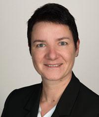 Katrin Krüger Leitende MTLA