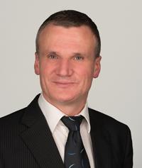 Chefarzt Dr. Garlipp