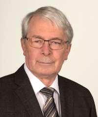 Ärztliche Direktion: Herr CA Dr. med. Hans-Joachim Kluger