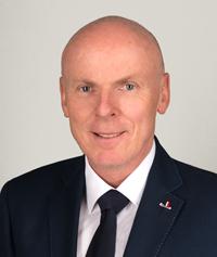 Chefarzt Dr. med. Thomas Beier Facharzt für Kinder- und Jugendmedizin
