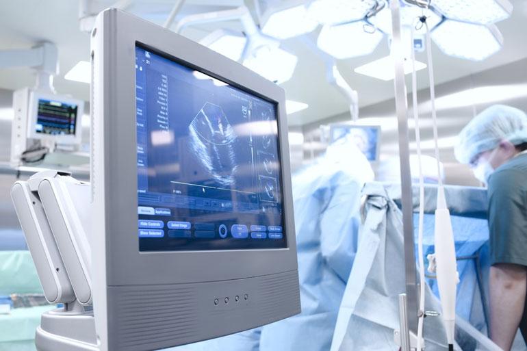 Minimal-invasive Chirurgie Bitterfeld/Wolfen