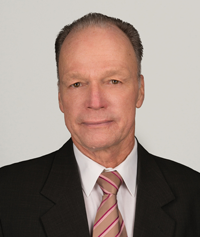 Chefarzt Dr. med. Klaus Schwabe