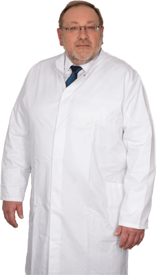 Ronald Schulze Chefarzt der Radiologische Klinik