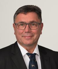 Herr Dr.med.Schock Facharzt für Urologie/Andrologie