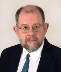 Chefarzt der Tagesklinik für Psychiatrie und Psychotherapie Dipl.-Med. Stephan Gantz