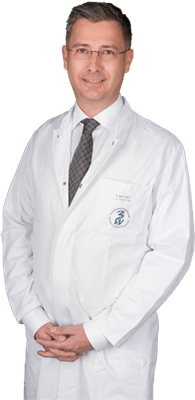 Oberarzt Dr. Scholz