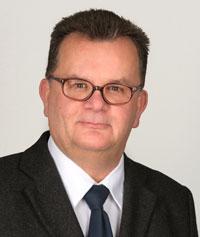 Fachbereichsleiter OA Dipl.-Med. Michael Jannasch