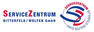 ServiceZentrum Bitterfeld/Wolfen GmbH der Gesundheitszentrum Bitterfeld/Wolfen gGmbH