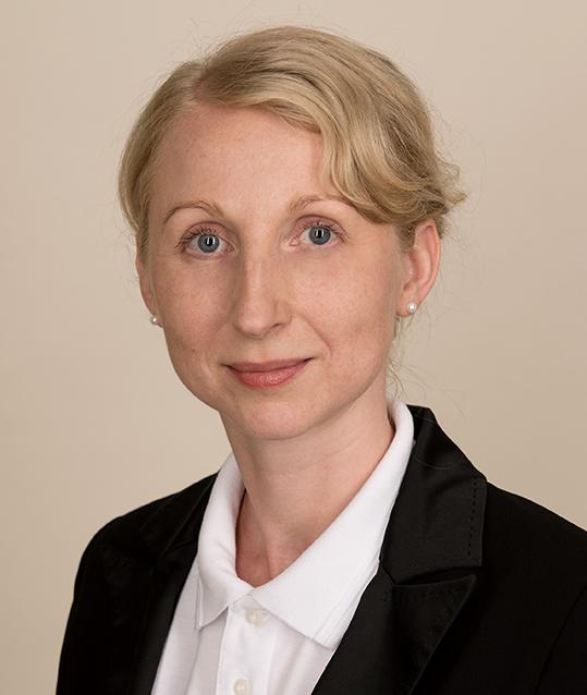 OÄ Nicole Pyttel