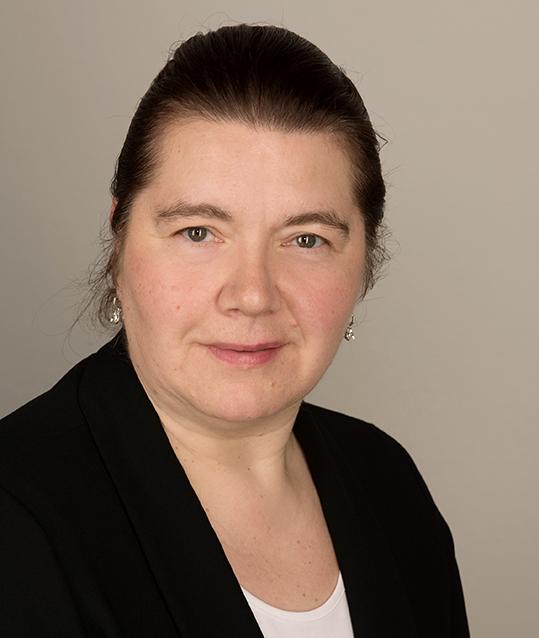 OÄ Heike Eilers